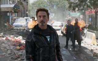 Что такое хронологический порядок фильмов Marvel?