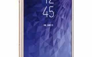 Как восстановить свой ПИН-код или пароль на Samsung Galaxy J7