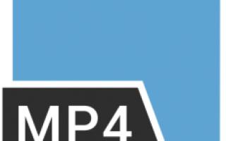 Конвертировать FLV в MP4 легко и быстро!