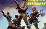 Fortnite FPS Boost [2019 Советы]
