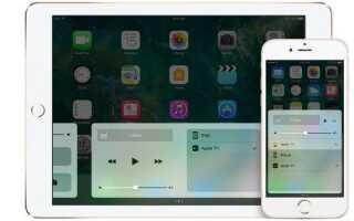 Как отразить iPhone на Smart TV