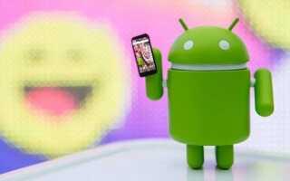 Что такое «Сток Android»?