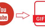 YouTube в GIF — Как легко конвертировать YouTube видео в GIF
