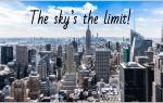Большие подписи в Instagram для Apple, пока вы в Нью-Йорке