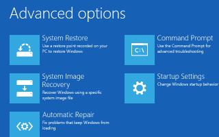 Windows 10 легко обновляется и сбрасывается