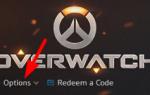 Overwatch не запустится [ИСПРАВЛЕНО]