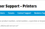 HP LaserJet P1102w Драйвер скачать для Windows