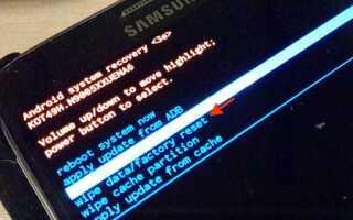 Что делать, если вы забыли PIN-код / пароль Galaxy Note 3?
