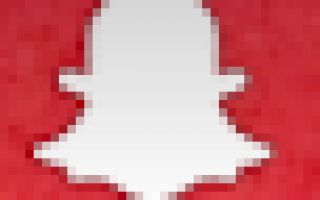 Как скрыть историю Snapchat