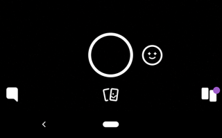 Как очистить память Snapchat