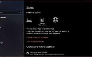 Что такое ключ безопасности сети и как его использовать?