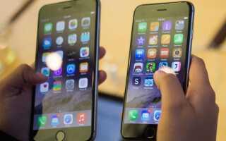 Лучший способ защитить iPhone 6? Используйте закаленное стекло