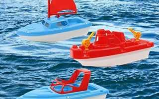Лучшие игрушки для 2-летних мальчиков