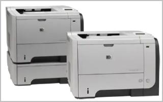 Загрузить и обновить драйверы HP LaserJet P3015 для Windows