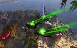 Как летать быстрее в Apex Legends