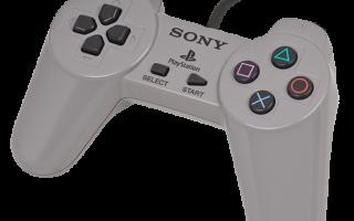 Как использовать контроллер PS4 на вашем компьютере