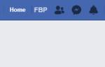 Как разблокировать кого-то на Facebook