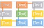 Как создать блок-схему в Word