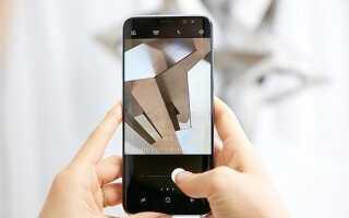 Как переместить папку с изображениями на SD-карту на Galaxy S8 и Galaxy S8 Plus