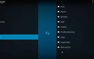 Как запустить Chrome внутри Kodi