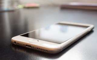 Как решить, что динамик iPhone не работает