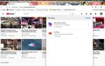 Как отправить сообщение на YouTube