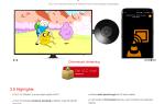 Использование VLC с Chromecast