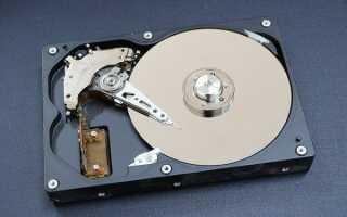Не удается прочитать из исходного файла или ошибки диска в Windows — Что делать