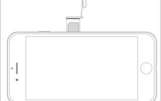 Как разблокировать iPhone — пошаговое руководство