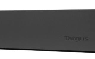 [СКАЧАТЬ] Обновление драйверов Targus DisplayLink в Windows 10/8/7
