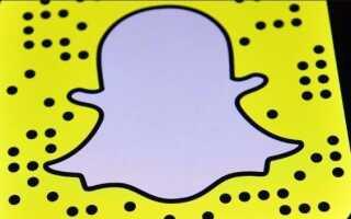 Как отключить Snap Maps в Snapchat