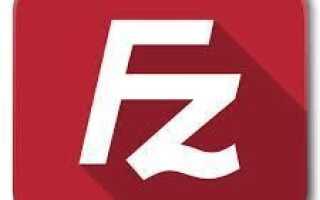 5 лучших клиентов FTP / SFTP — декабрь 2018