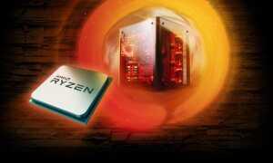 Как собрать компьютер с AMD Ryzen