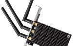 Драйвер сетевого адаптера TP-Link 802.11ac   Последние Скачать   Для Windows 10, 8 и 7