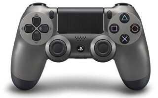 Как использовать контроллер PS4 на iPad
