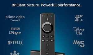 Как исправить ваш пульт FireStick TV, когда он перестает работать