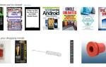 Как удалить историю просмотров Amazon (элементы, которые вы просматривали)