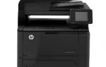 Исправлено: проблемы с драйверами HP LaserJet Pro 400 в Windows