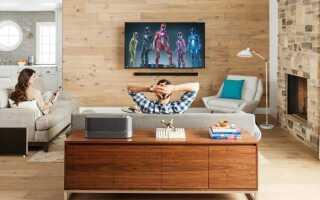 Как обновить прошивку на телевизоре Vizio