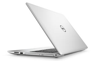 Как восстановить заводские настройки ноутбука Dell