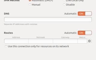 Ошибка «Нет маршрута к хосту» в Linux — что делать