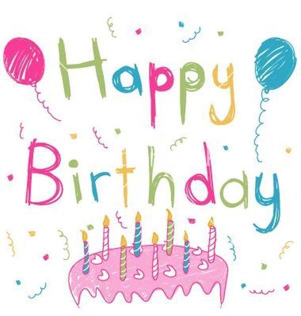 поздравление с днем рождения по английски картинка может быть
