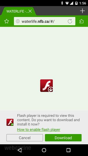 android5 play flash_1