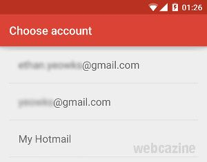 Android5 Gmail ярлык_1