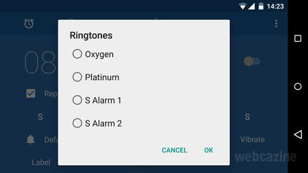 Android5 Custom Ringtone_6