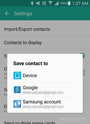 note4 sim contact management_5