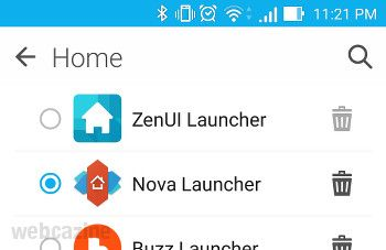 zenfone custom launcher_1